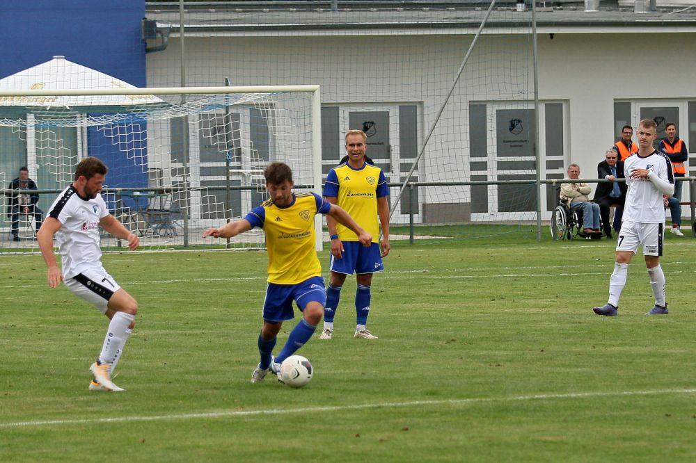 Pokal-Krieschow-FSV-26