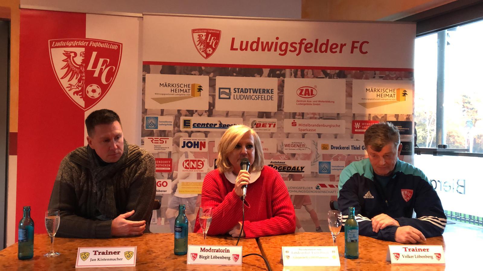 AOK Landespokal Viertelfinale