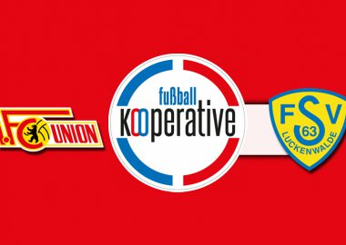 Fc Union Kooperation - FSV 63