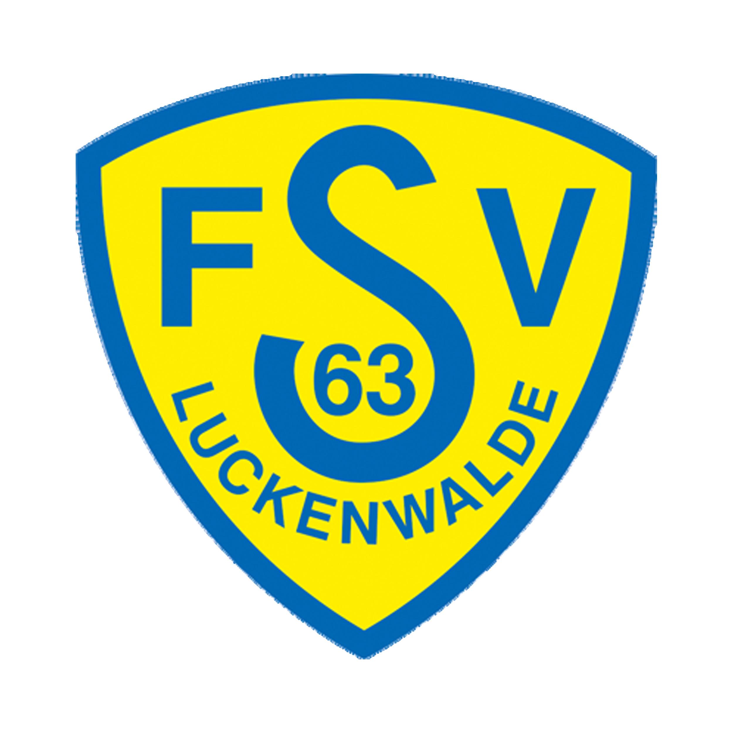 FSV 63 Luckenwalde e.V.